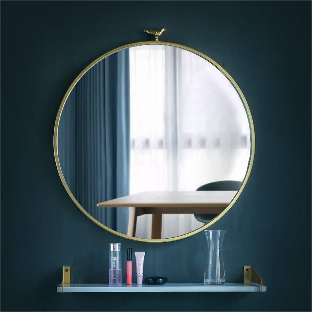 Bathroom Mirror-Round Vanity Wall Mirrors Size 16-28Inch ...