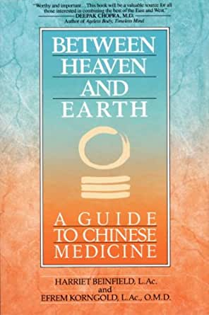 Between heaven and earth a guide to chinese medicine kindle medical ebooks fandeluxe Gallery