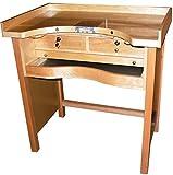 Jewelers Type Premium Hardwood Workbench