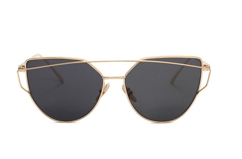 Sucastle, Sonne, Brille, Frau, Sonnenbrille, Europa und die Vereinigten Staaten, Gezeiten, Männer und Frauen, wichtig, Sonnenbrillen, Metall,