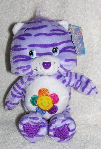 2005 Care Bears Special Edition Jungle Party 8