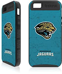 NFL - Jacksonville Jaguars - Jacksonville Jaguars Distressed - iPhone 5 & 5s Cargo Case