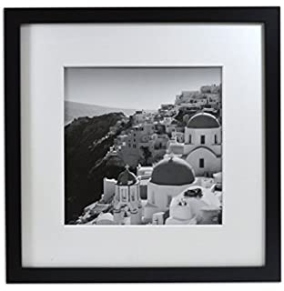 golden state art smartphone instagram frame collection 12x12 inch square photo wood frames