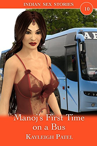 Erotic bus trip stories