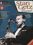 Stan Getz, Stan Getz, 1423475321