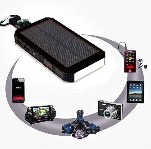 Solar Pad Charger - 5