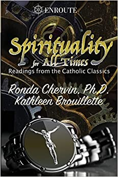 Book Spirituality for All Times by Ronda Chervin (2015-08-13)