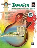 Guitar Atlas Jamaica Your Passport To A New World Of Music + Cd