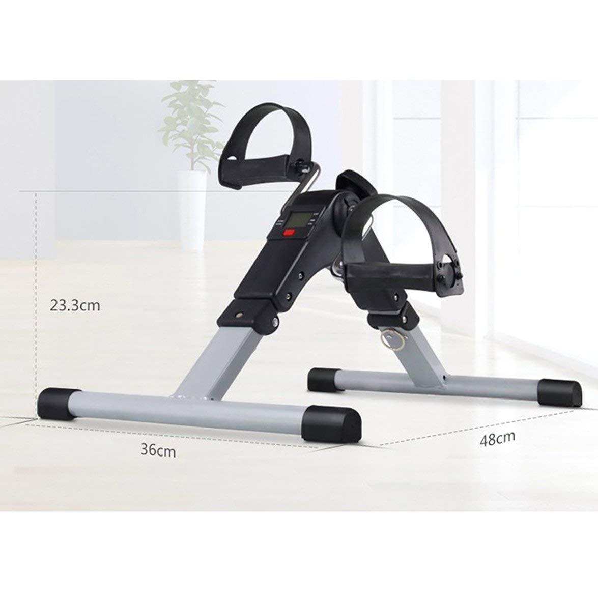 Banbie Practical Trainer V/élo Jambe Exerciseur AVC P/édale de R/é/éducation H/émipl/égie