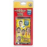 FIFA 365 2018 Adrenalyn Blister 5 Packs + 1 Limited Card Panini
