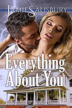 Everything About You (Brighton Cove Book 1) by [Salisbury, Jamie]
