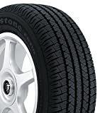 Firestone FR710 All-Season Radial Tire - P235/60R17 100T