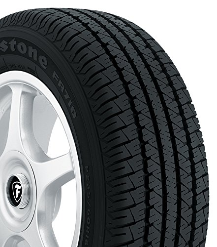 Firestone Fr710 Review >> Amazon Com Firestone Fr710 Radial Tire 205 60r16 91h Firestone
