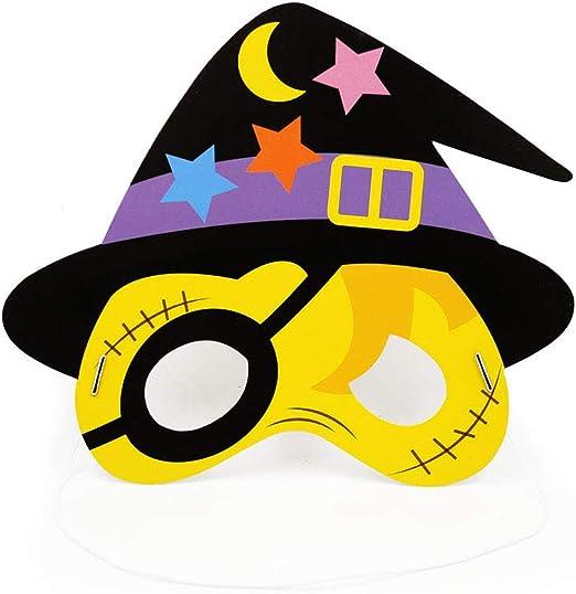 Set de decoración de Halloween Halloween Kids Kindergarten Fiesta ...
