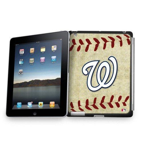 - MLB Washington Nationals iPad 3 Vintage Baseball Cover