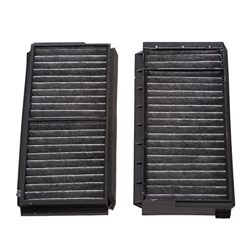 Champion CCF1839 Activated Carbon Replacement Cabin Air Filter