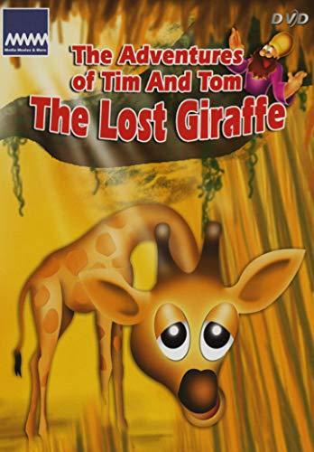 Adventures of Tim & Tom // The Lost Giraffe