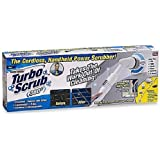 Buy Turbo Scrub 360 Cordless Rechargeable Floor