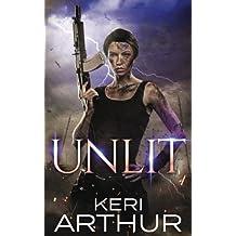 Unlit (Kingdoms of Earth & Air) (Volume 1)
