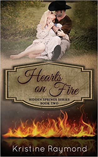 Book Hearts on Fire: Volume 2 (Hidden Springs)