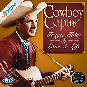 Amazon.com: Three Strikes And You're Out: Cowboy Copas: MP3 Downloads