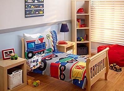 Everything Kids Toddler Bedding Set