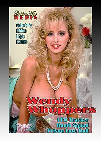 (Wendy Whoppers Collector's Edition Triple Feature 3-Disc DVD Set)