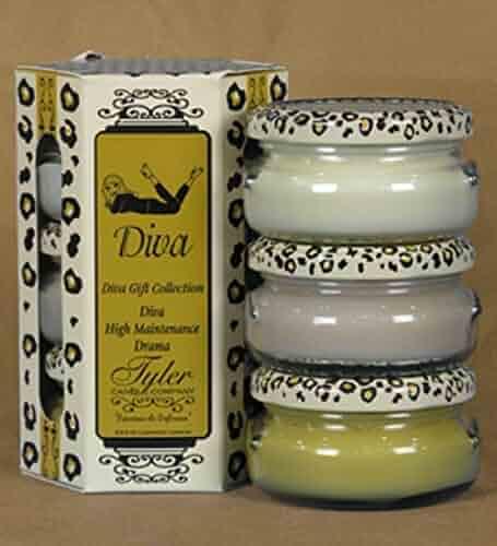 Tyler Diva Gift Collection Set