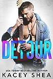 Detour (Off Track Records Book 1)