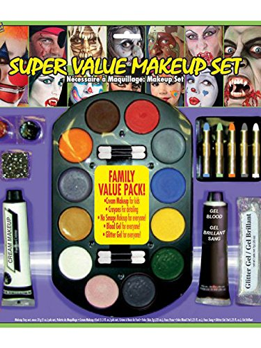(Super Value Family Makeup Kit)