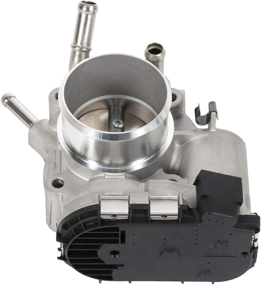 LSAILON 35100-2B150 9590930008 NEW Original Equipment Controlling Fuel Injection Throttle Body replacement for 2012-2016 Hyundai Veloster 2012-2014 Kia Rio 2011-2016 Kia Soul