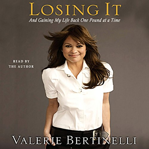 Losing It: And Gaining My Life Back One Pound at a Time Audiobook [Free Download by Trial] thumbnail