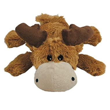 KONG Marvin Moose Cozie Dog Toy, Small