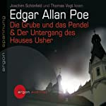 Die Grube und das Pendel und Der Untergang des Hauses Usher | Edgar Allan Poe