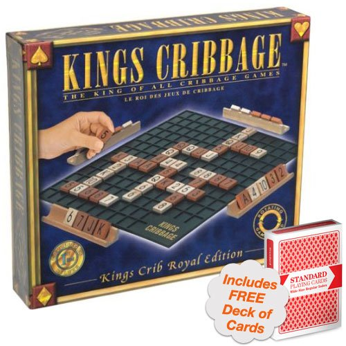 rules for playing cribbage card game - 7