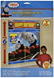 Thomas The Tank Engine Scene Setter Photo Background Poster 5 Count Birthday Party Supplies