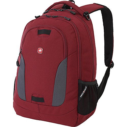SwissGear Travel Gear Laptop Backpacks