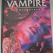 Modiphius Entertainment Vampire: The Masquerade 5th Ed