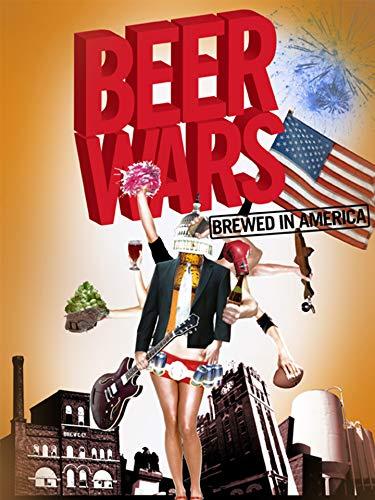 Beer Wars - American Drink Beer