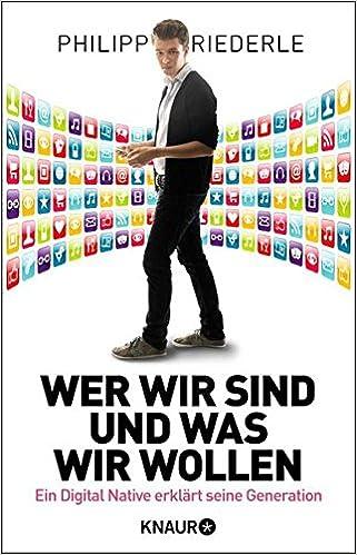 Philipp Riederle - Wer wir sind