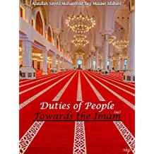 Duties Of People Towards The Imam