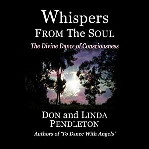 Whispers from the Soul Audiobook