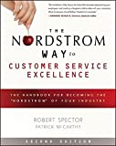 img - for The Nordstrom Way to Customer Service Excellence: The Handbook For Becoming the