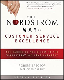 customer service management books pdf
