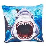 Shark Plush Pillow