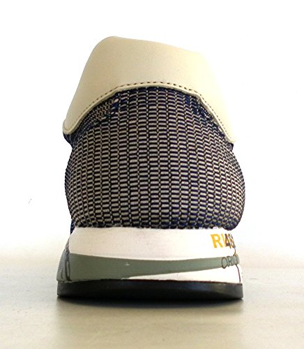 PREMIATA , Baskets pour homme gris gris