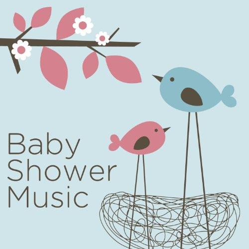 Good Baby Shower Music