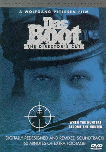 Das Boot - The Director's Cut by Columbia/Tristar Studios