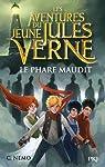 Les aventures du jeune Jules Verne, tome 2 : Le phare maudit par Némo