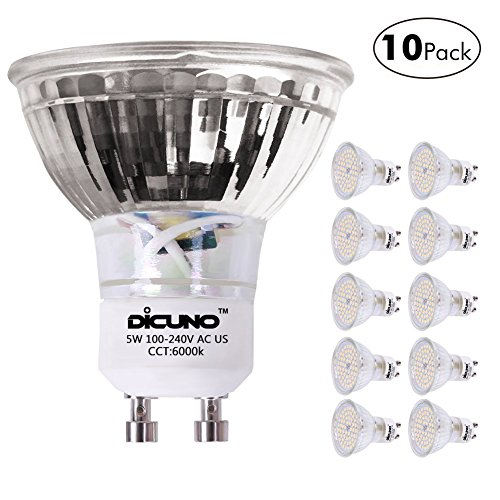 a 10 bulb - 9
